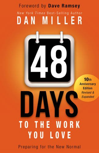 48-Days-to-the-Work-You-Love- Preparing-for-the-New-Normal-Dan-Miller