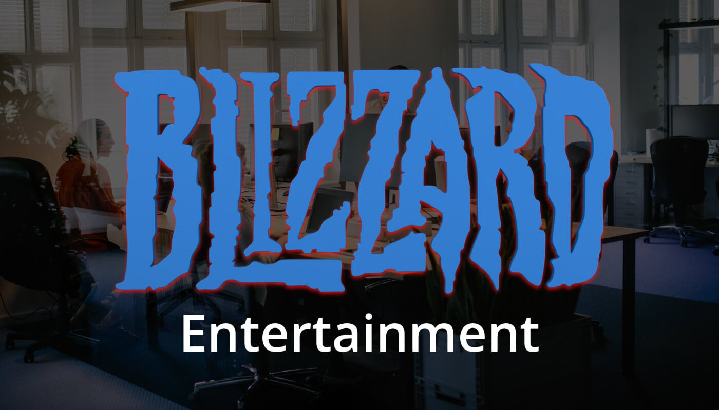 Blizzard Entertainment Voted One Of The Best Places To Work In