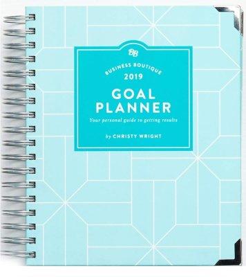 Business-Boutique-2019-Goal-Planner