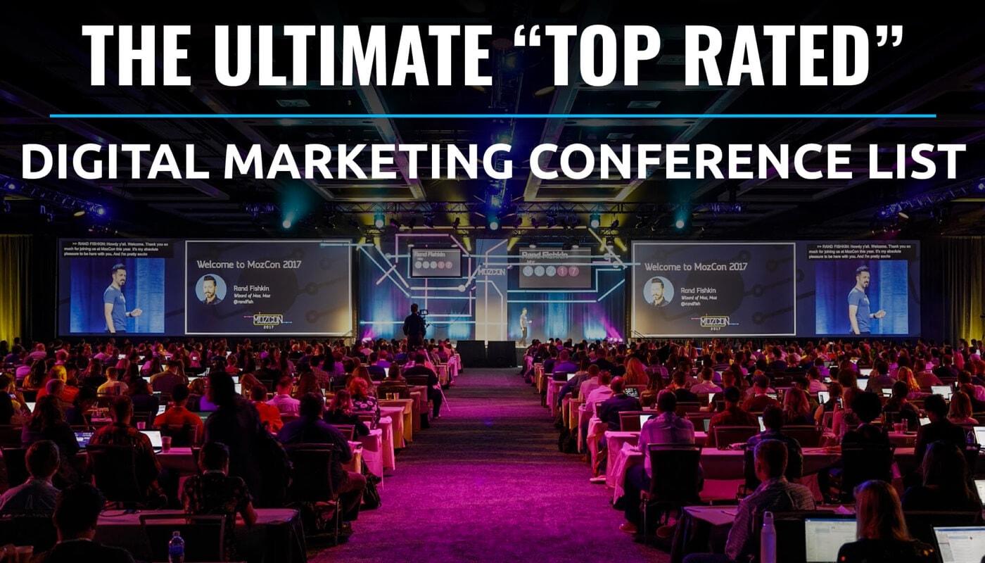 Digital-Marketing-Conferences-Ultimate-top-rated-calendar-list