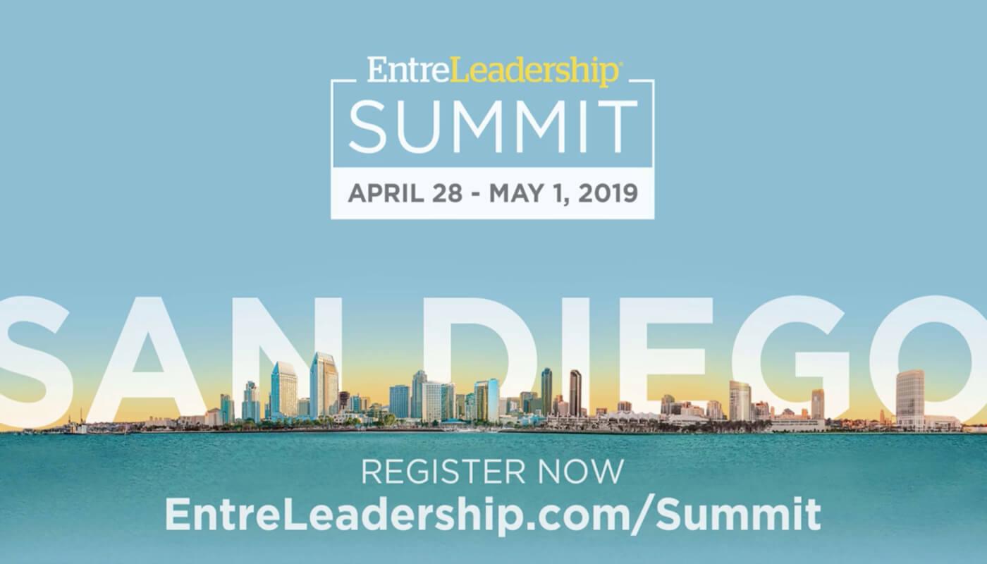EntreLeadership Summit Conference