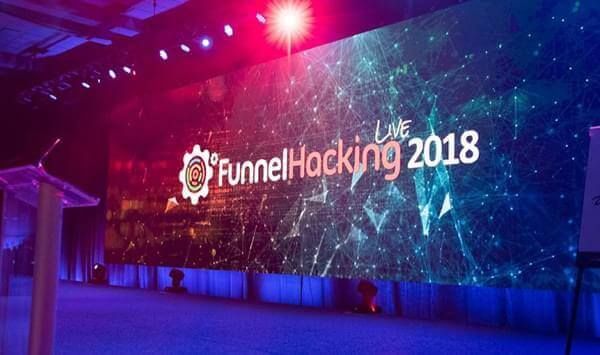 Funnel-Hacking-Live Digital Marketing Conference