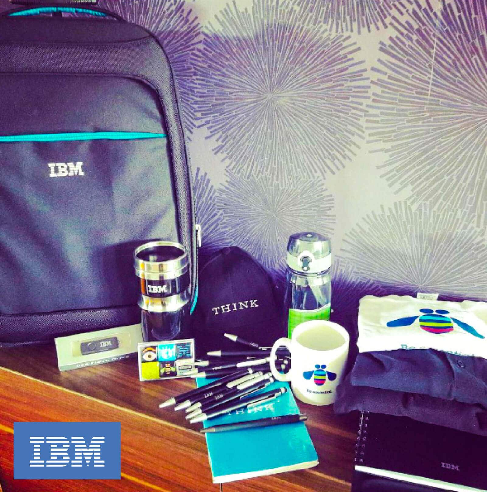 ibm welcome package for new employees sample