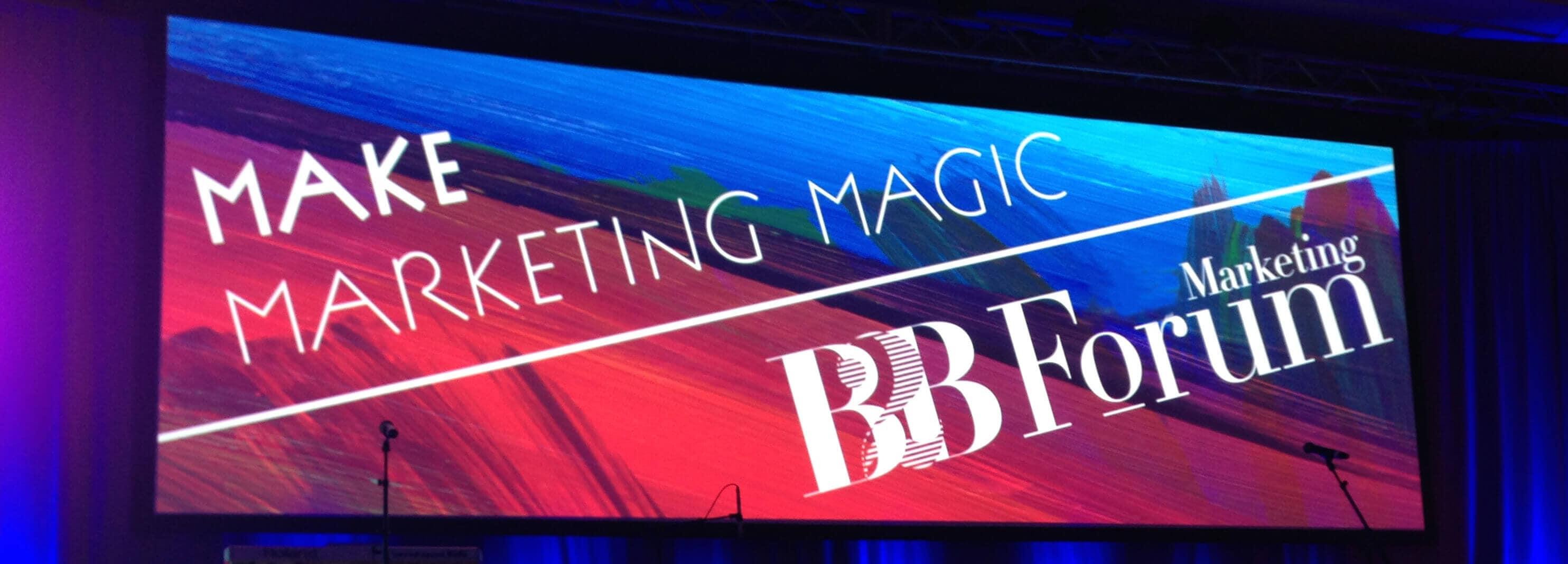 Marketing-Profs-B2B-Digital Marketing-Forum