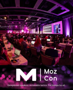 MozCon-Digital-Marketing-Conference
