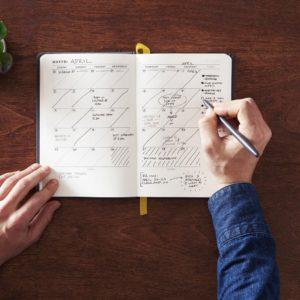 SELF-Journal-Planner-Organizer-2019-02
