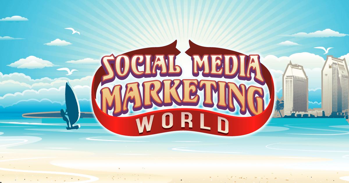 Social-Media-Marketing-World Digital Marketing Conference