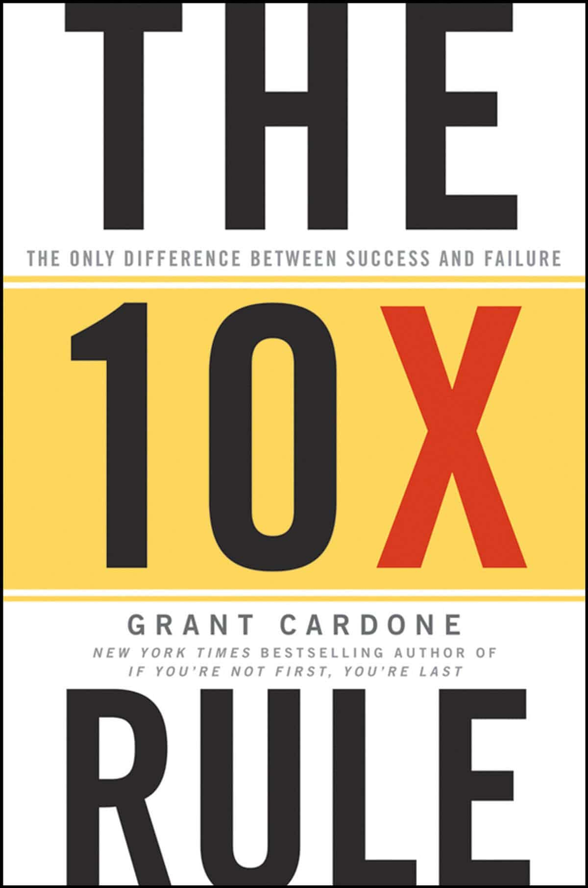 The-10X-Rule-The-Only-Difference-Between-Success-and-Failure-Grant-Cardone