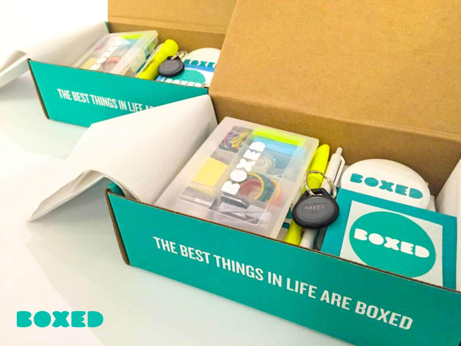 Oboarding Gift Box for New Employees