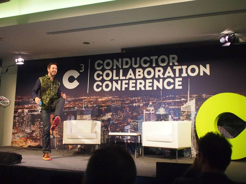 c3-conductor Digital Marketing conference