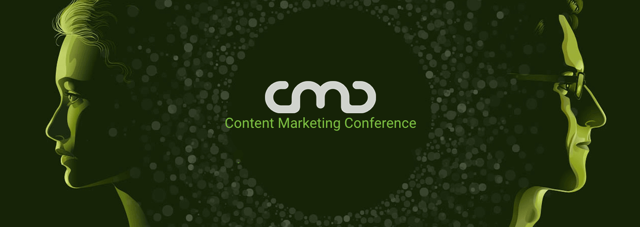 content-marketing Digital Marketing conference