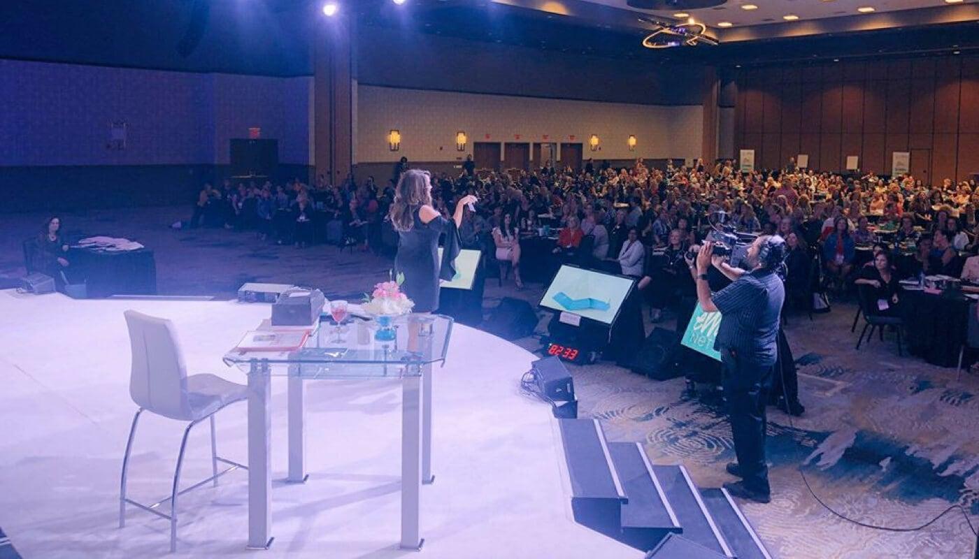 eWomen Network Entrepreneur Women's Conference Expo