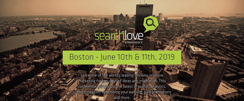 search-love Digital Marketing conference-boston