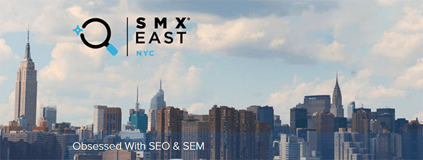 smx-east Digital Marketing conference
