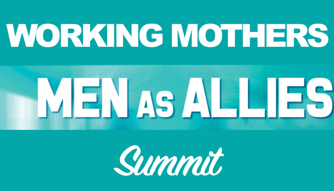 working-mother-men-as-allies-summit-conference