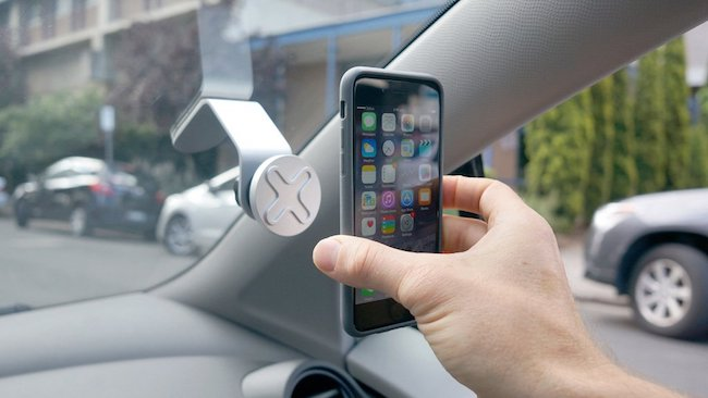 Company-Swag-tchotchkes-Ideas-Branded-Car-Mount