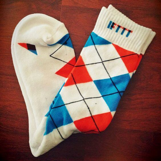 Company-Swag-tchotchkes-Ideas-Branded-Socks