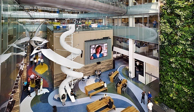 Coolest-Workplace-Environments-Corus-Entertainment