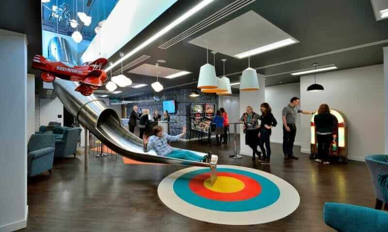 Coolest-Workplace-Environments-Ticketmaster