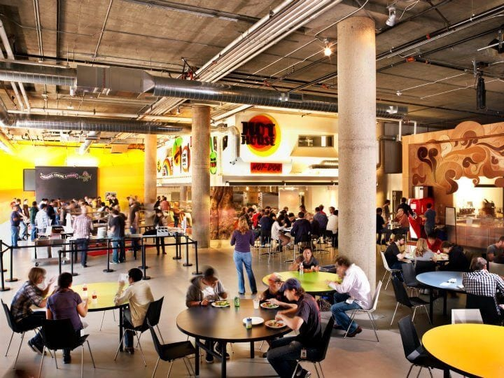 Coolest-Workplace-Environments-Zynga