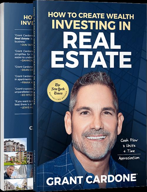 Investing-In-Real-Estate-Grant-Cardone