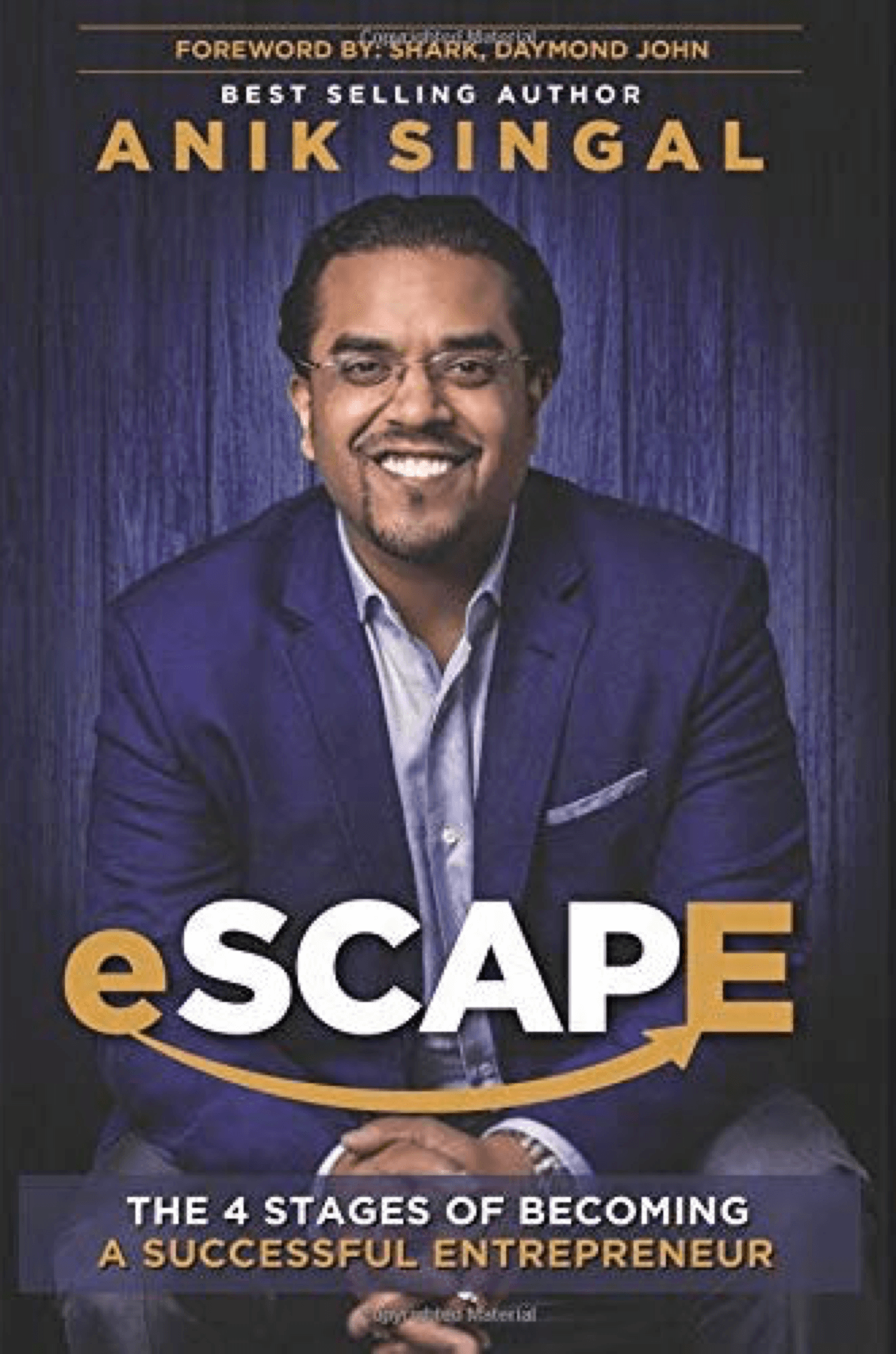 eSCAPE-The-4-Stages-of-Becoming-A-Successful-Entrepreneur